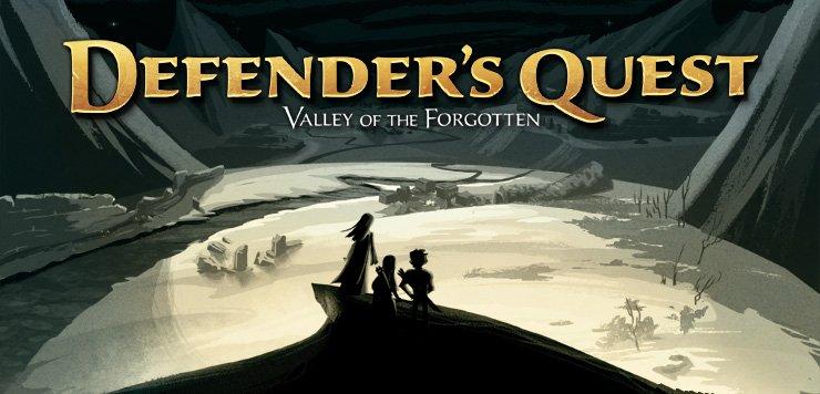 Defenders Quest