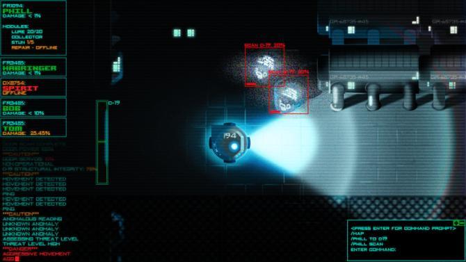Best Mechanic Near Me >> A View: Duskers – exploring a dead universe through a command line interface. | SMTG